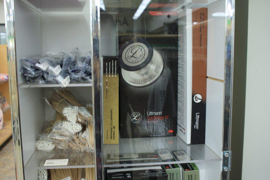 ハワイ大学のBook Storeその2
