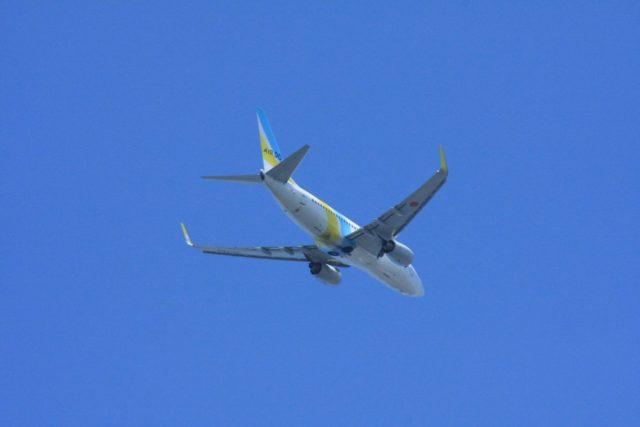 羽田空港を離発着する迫力ある飛行機を見るなら城南島海浜公園が絶対オススメ!