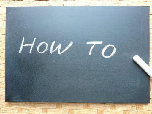 英文でブログを書きたい!そのために必要なことを考えて、一つの答えを見つけた!