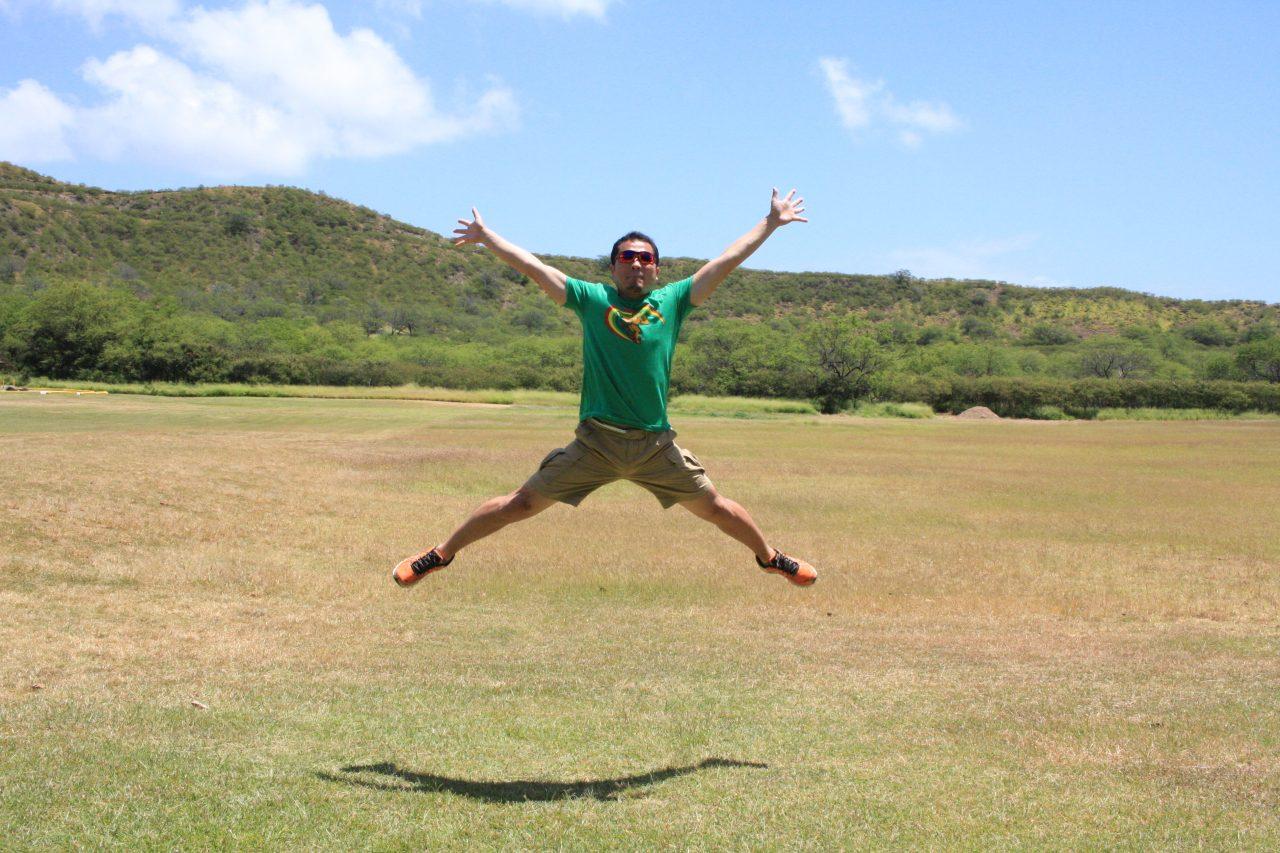 【ダイヤモンドヘッド登山@ハワイ】親子トレッキングをしてみた【ハワイ旅行5日目】