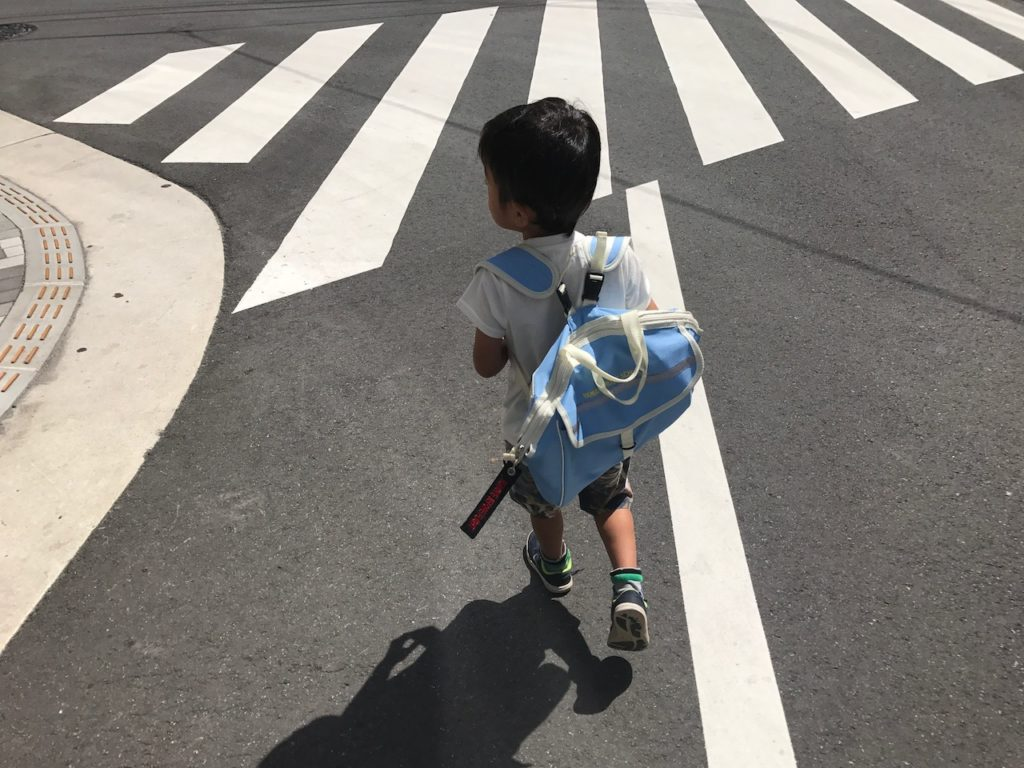 2017JUN03_次男がヤマハに行く