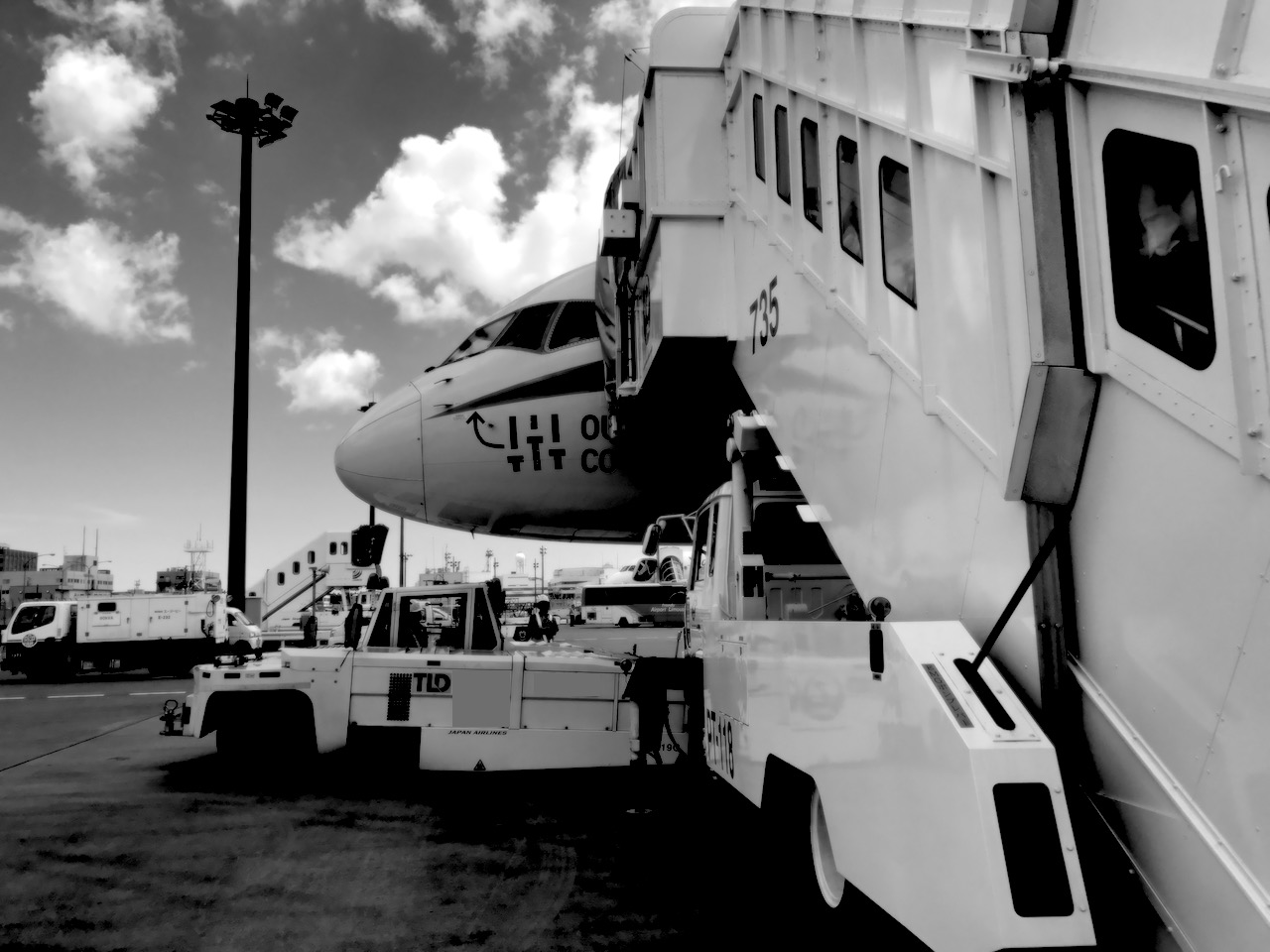 飛行機でリコールが発生すると車と違って、改修費用は航空会社が負担しているっていうことはあまり知られていない。