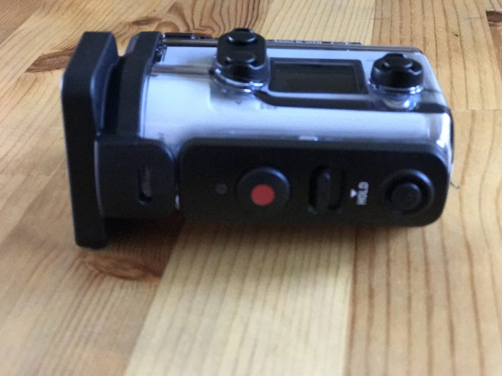 Sony HDR-AS300の上