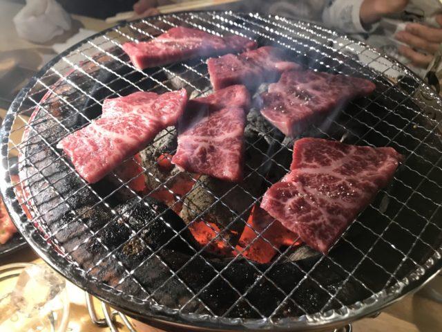 【一時閉店中】大鳥居の隠れた名店「焼肉もんもん」|七輪で焼く炭火焼肉が絶品!