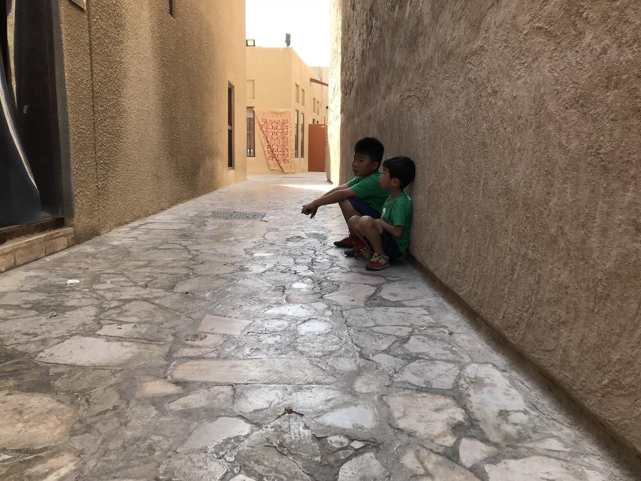 『ドバイの街』ってどんなとこ?アラビアンな観光スポットをご紹介!