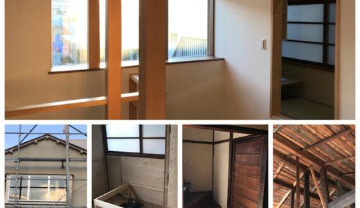 家がとうとう!ついに!やっと完成!(最終回)|オンボロ戸建てをリノベーションしてみた。