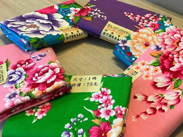 taiwan_souvenir_ cloth